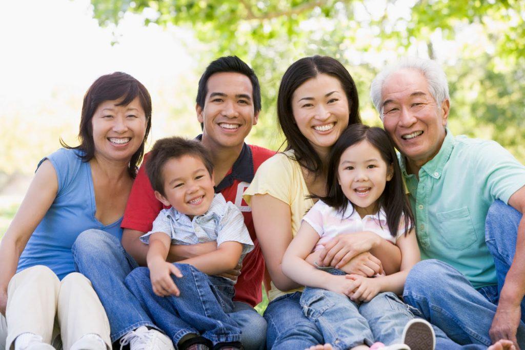 香港信諾(cigna)保險保障您一家人