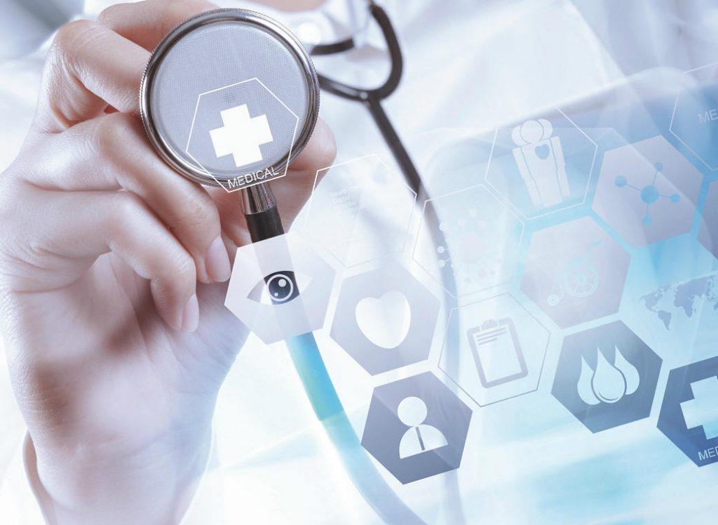 申報香港醫療保險