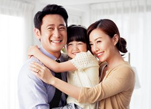 stay happy with Cigna Hong Kong insurance